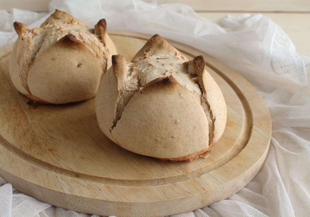 Pane da cena e Piaceri Mediterranei - La Cassata Celiaca