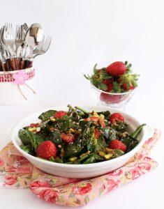 Contorni senza glutine- La Cassata Celiaca