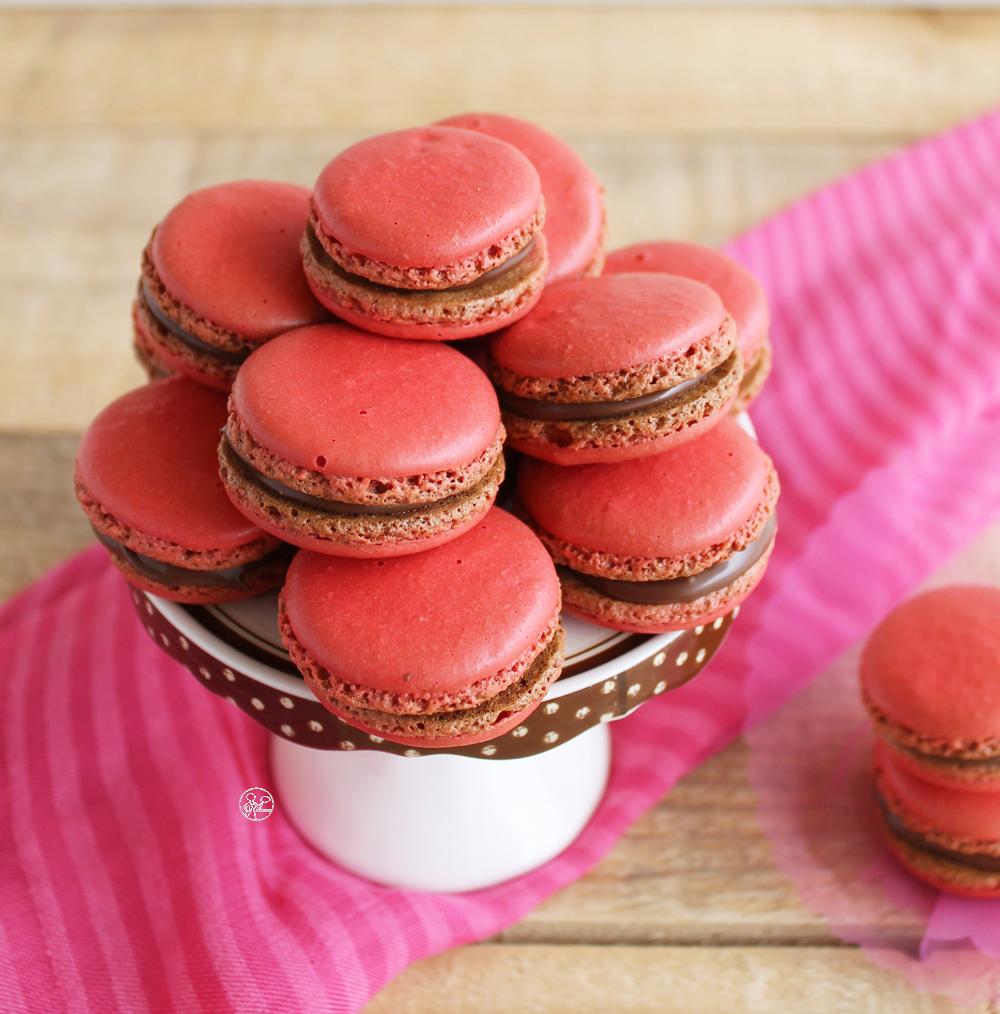 Macarons, la video ricetta - La Cassata Celiaca
