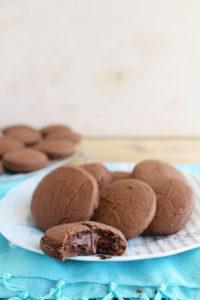 Biscuits fourrés Grisbì sans gluten - La Cassata