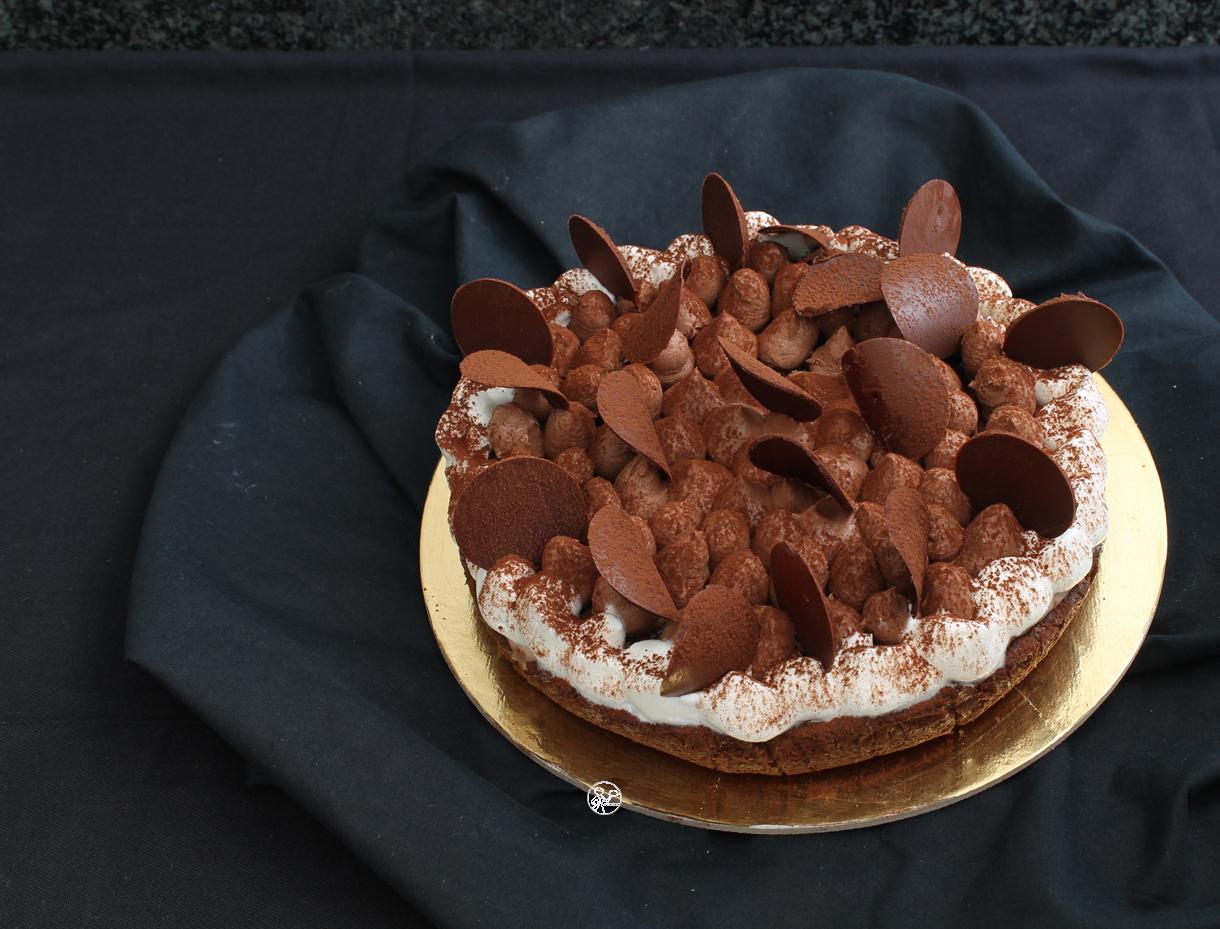 Fantastik Ciocco-Gianduia senza glutine - La Cassata Celiaca