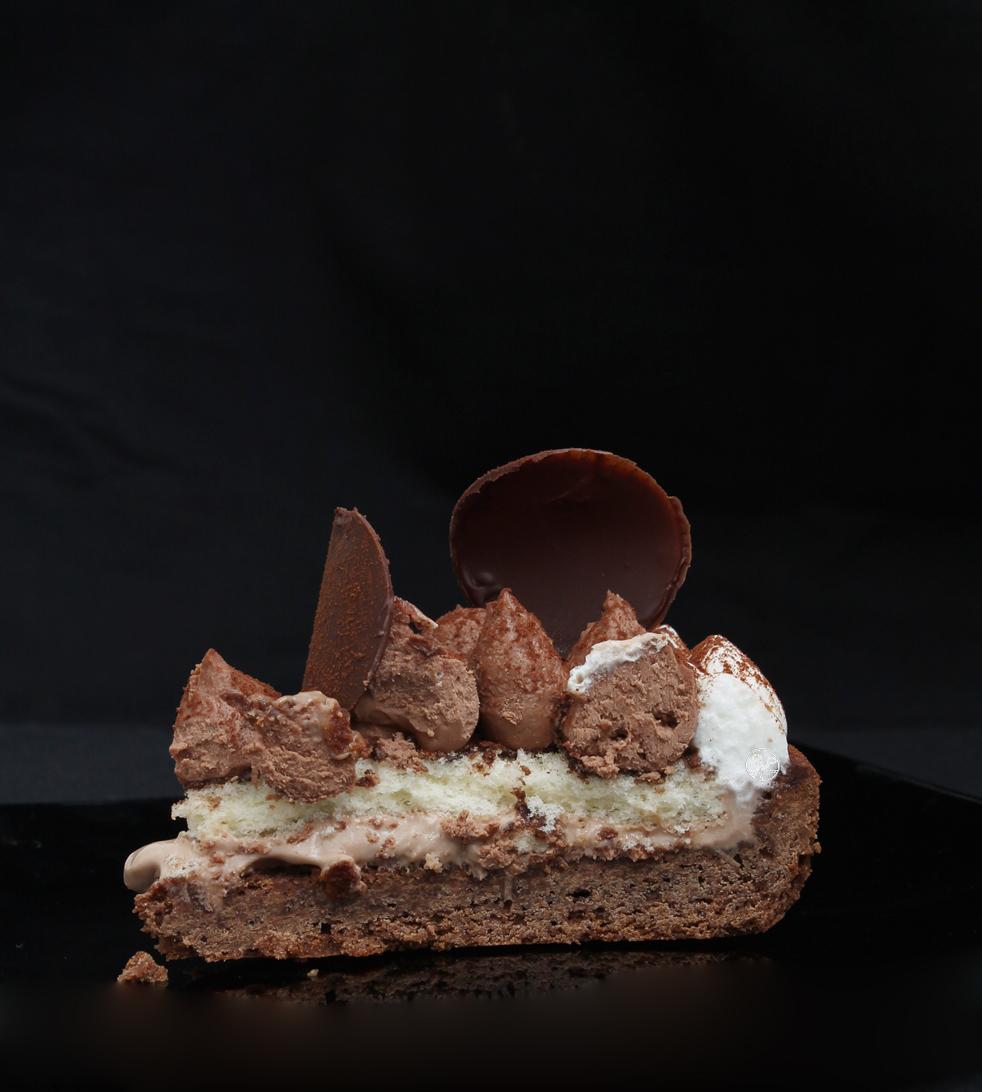 Fantastik Choco-Gianduia sans gluten - La Cassata Celiaca