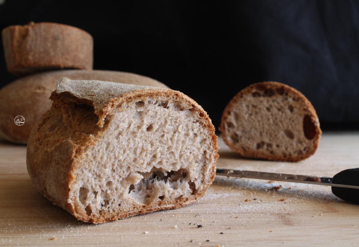 Filone ai cereali senza glutine, la video ricetta - La Cassata Celiaca