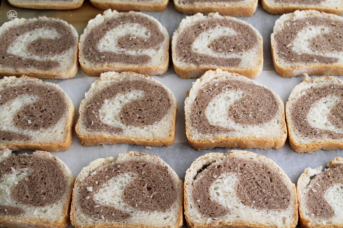 Pancarrè ai cereali senza glutine - La Cassata Celiaca
