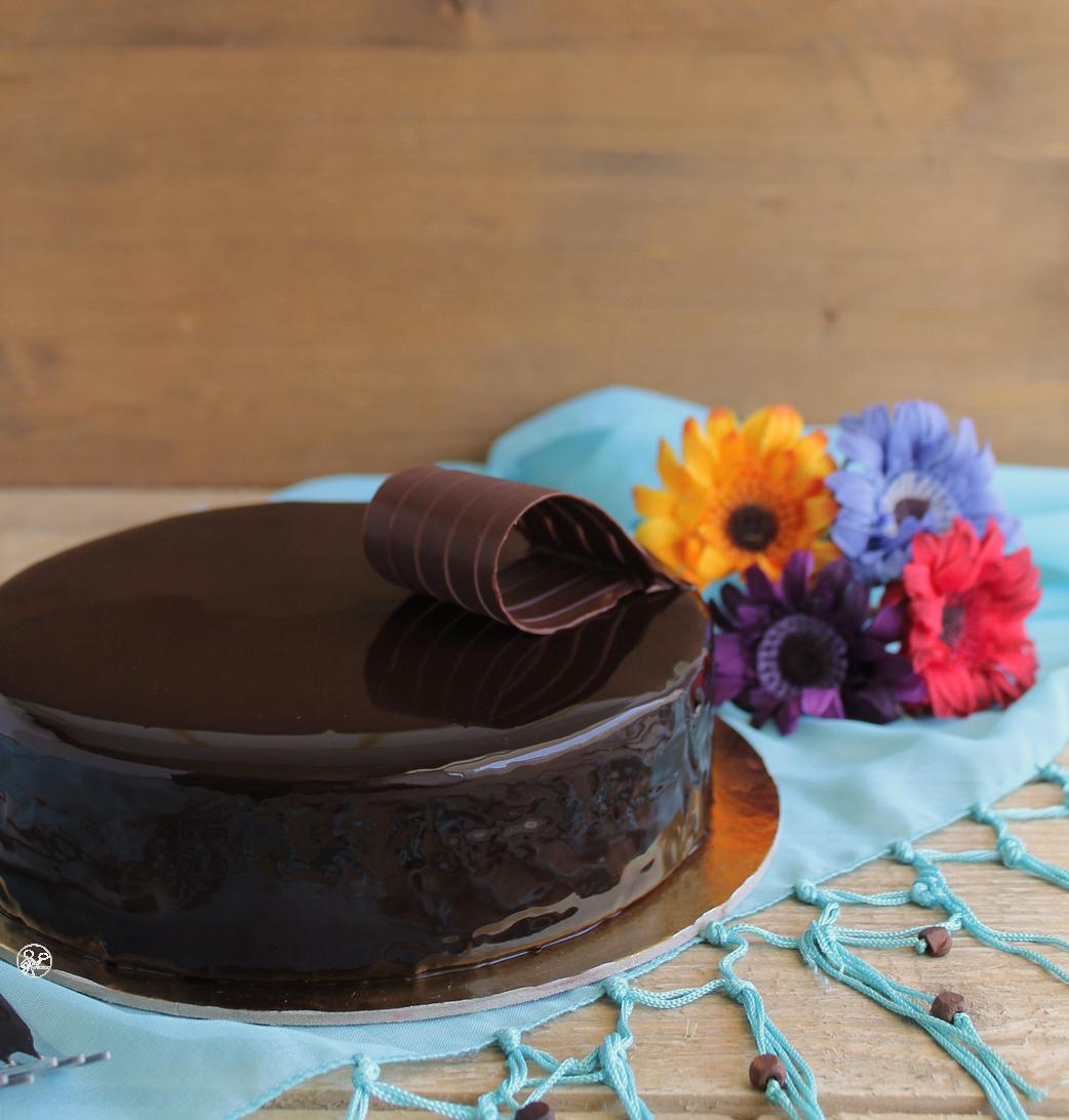 Gâteau Cafemousse sans gluten – La Cassata Celiaca