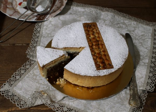 Nocciolosa senza glutine - La Cassata Celiaca