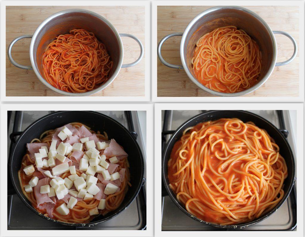 Le Ricette Vintage: frittata di pasta senza glutine - La Cassata Celiaca