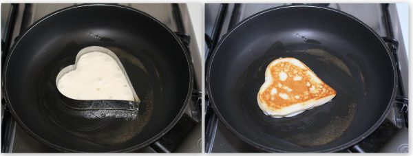 Pancakes, lemon curd e frutti di bosco senza glutine - La Cassata Celiaca