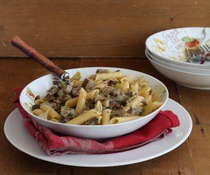 Pennette alla Castellana senza glutine - La Cassata Celiaca