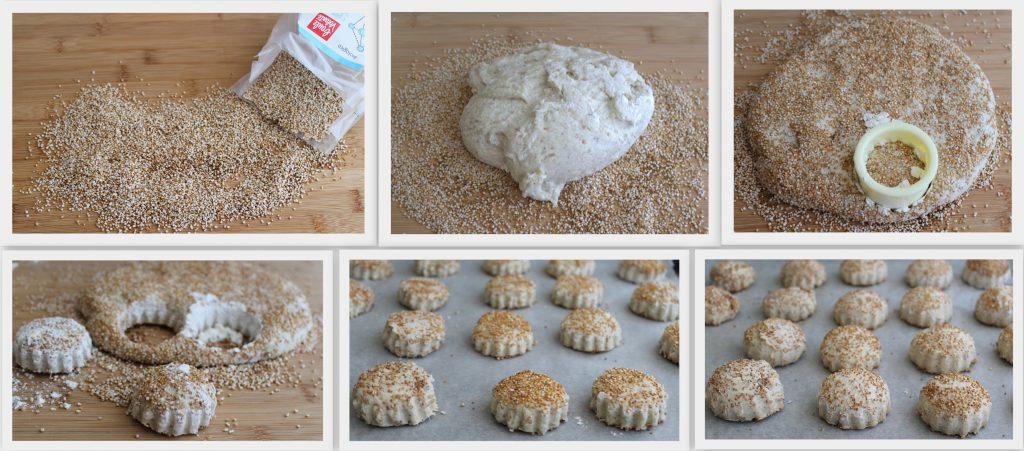 Scones di Nigella Lawson, senza glutine - La Cassata Celiaca