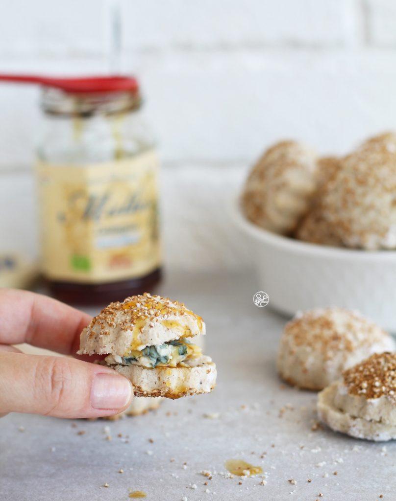 Scones de Nigella Lawson, sans gluten - La Cassata Celiaca