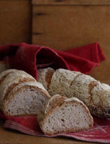 Filoni croccanti senza glutine - La Cassata Celiaca