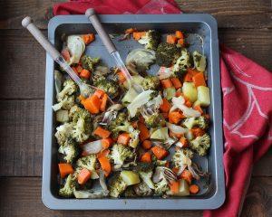 L'orto invernale senza glutine - La Cassata Celiaca