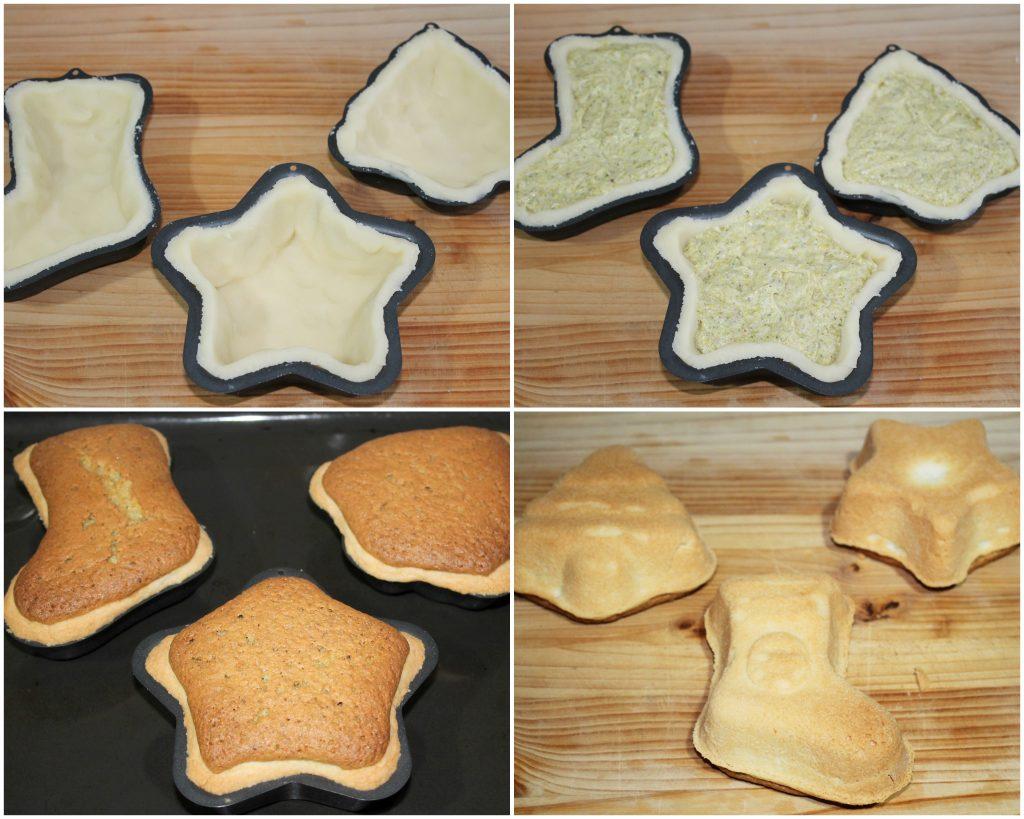 Pistacchiosa senza glutine - La Cassata Celiaca