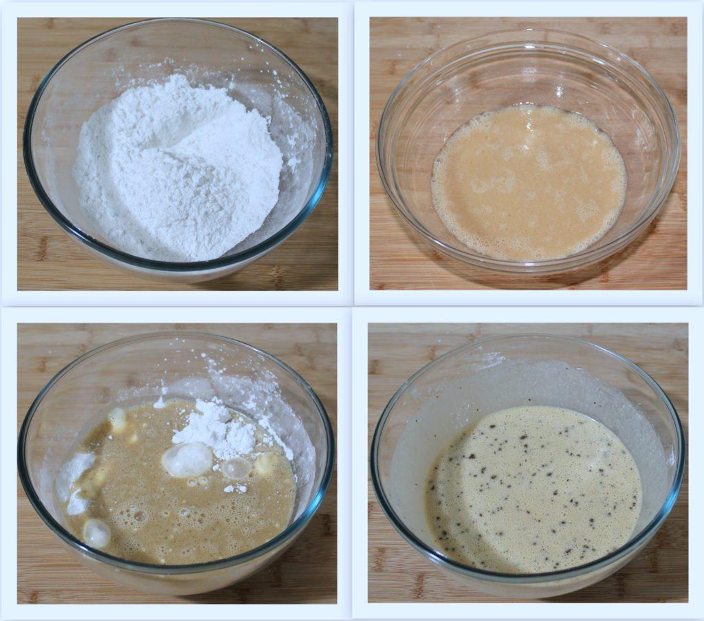 Muffins con ganache al caffè senza glutine - La Cassata Celiaca