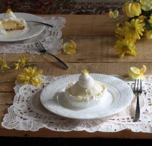Delizie al limone di Sal De Riso senza glutine - La Cassata Celiaca
