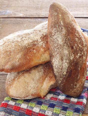 Filoni di pane senza glutine e senza lattosio - La Cassata Celiaca