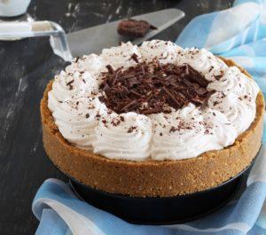 Banoffee pie senza glutine, la video ricetta - La Cassata Celiaca