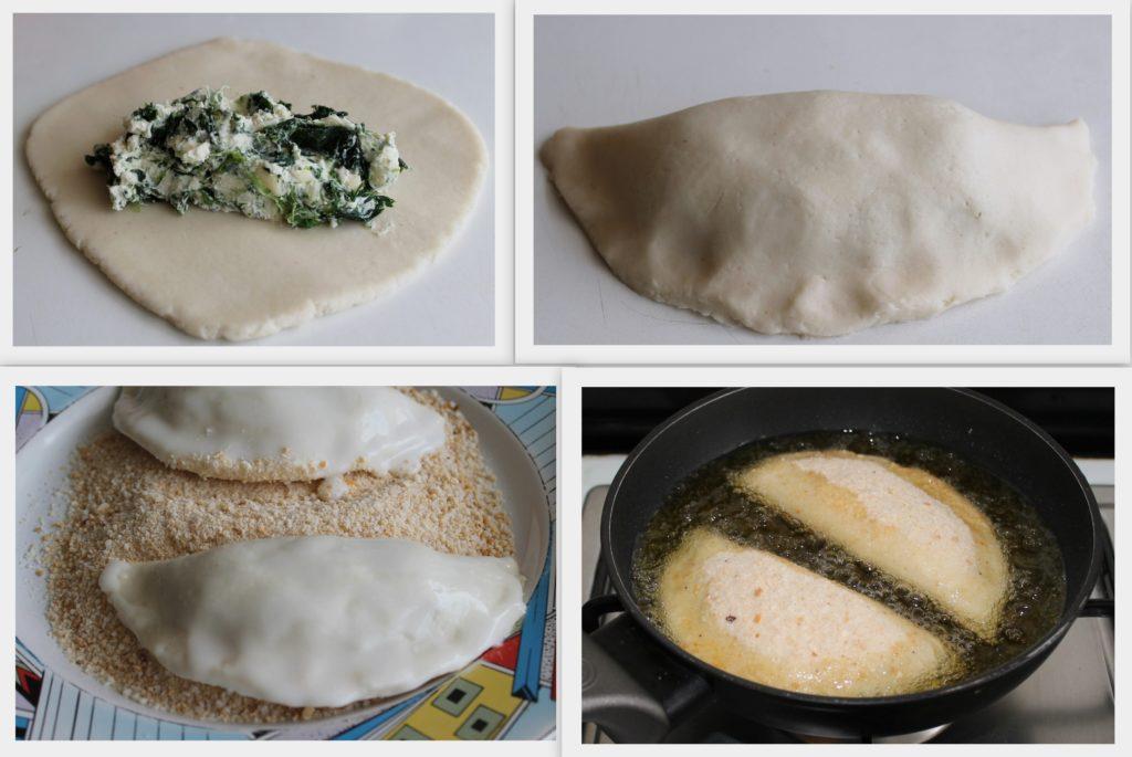 Sofficini sans gluten, la nouvelle recette - La Cassata Celiaca