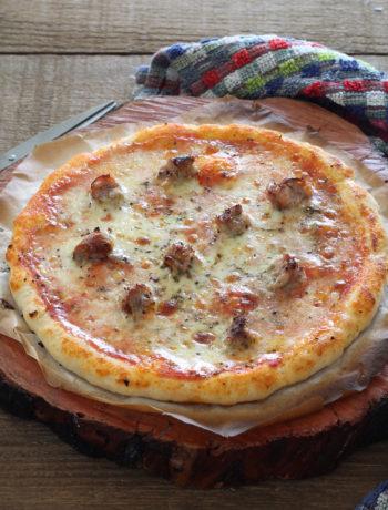 Mix per pane e pizza senza glutine e senza lattosio - La Cassata Celiaca