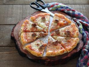 Mix à pain et pizza sans gluten et sans lactose - La Cassata Celiaca