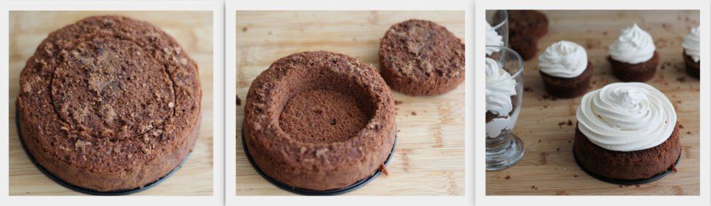 Torta al cioccolato senza glutine - La Cassata Celiaca