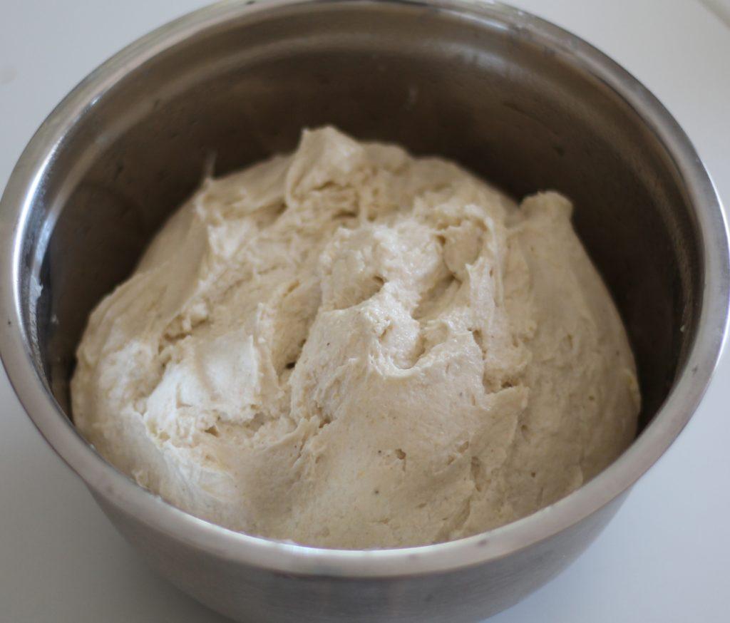 Filoni di pane senza mix e senza glutine - La Cassata Celiaca
