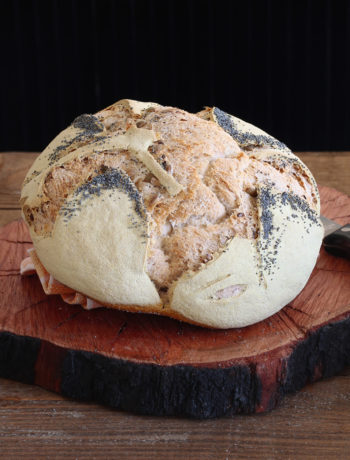Pane in camicia senza glutine - La Cassata Celiaca