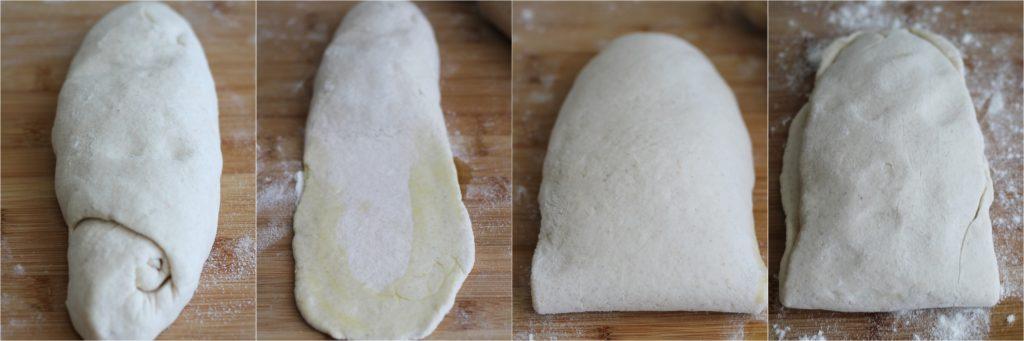 Languette-feuille senza glutine - La Cassata Celiaca