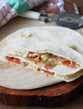 Pia-nino senza glutine - La Cassata Celiaca