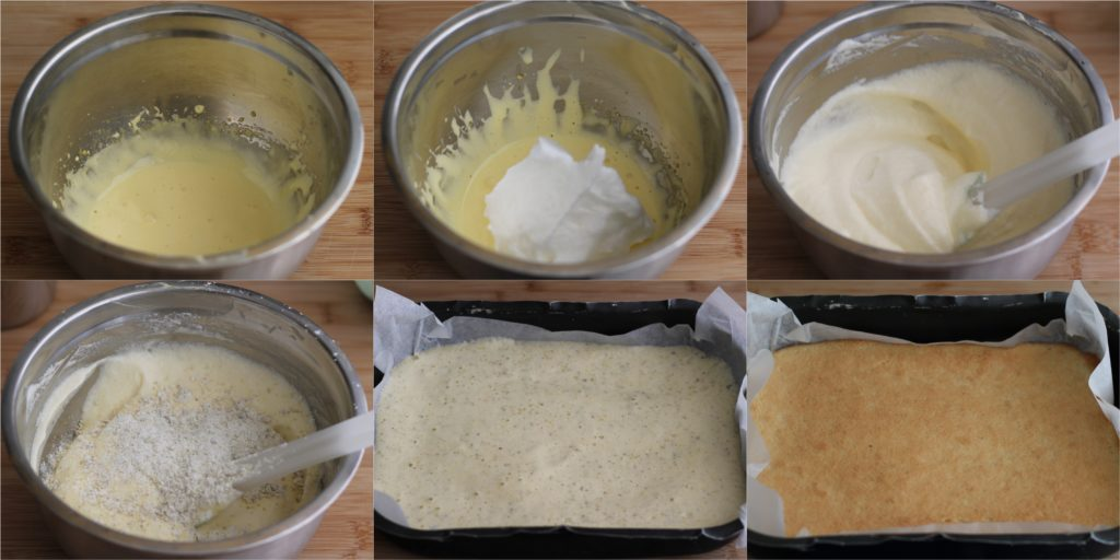 Biscuit sans gluten - La Cassata Celiaca
