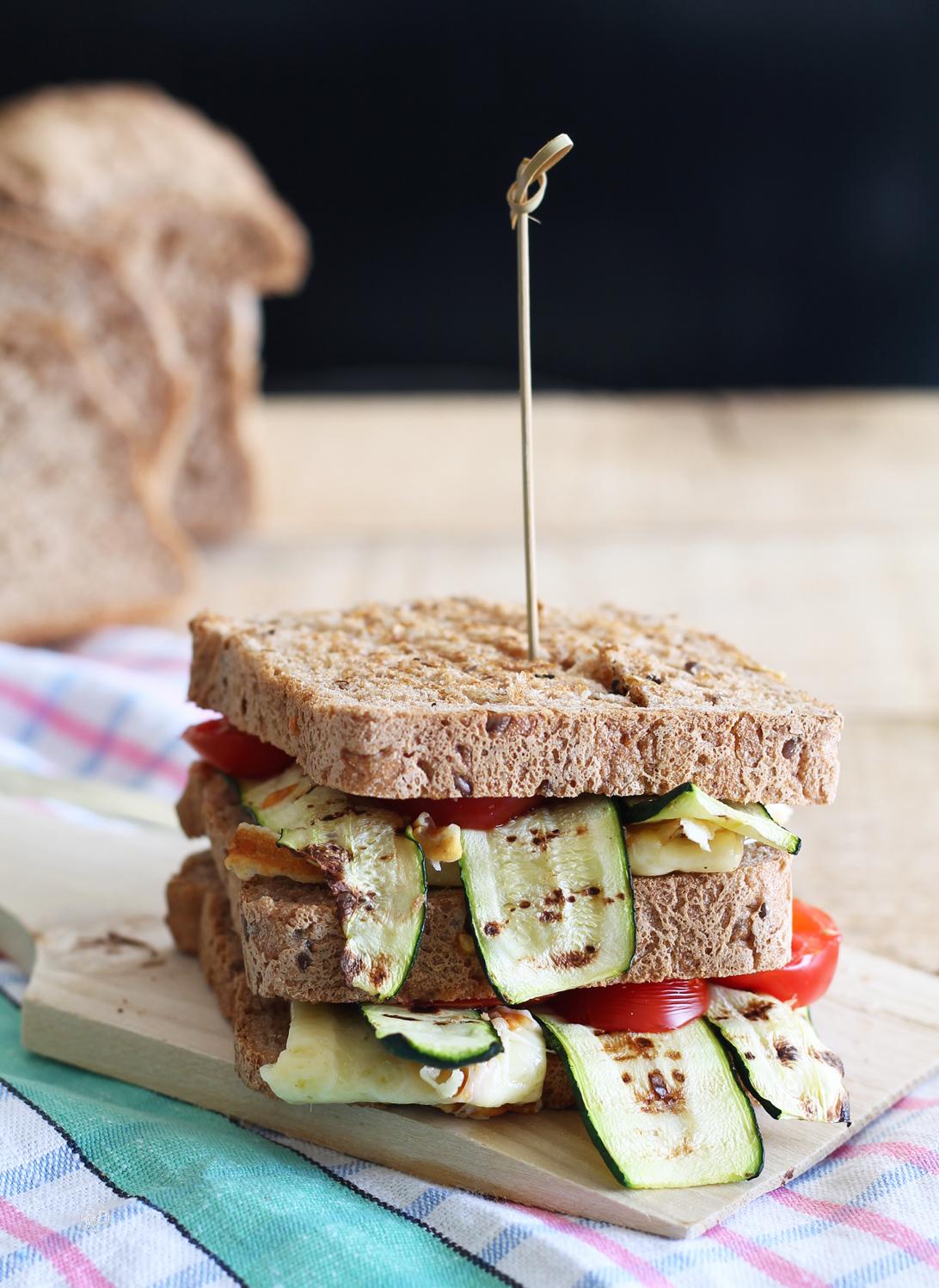 Pane nero senza glutine - La Cassata Celiaca