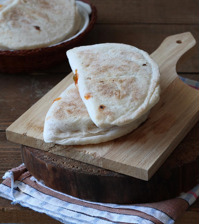 Mtabga tunisien sans gluten et sans lactose- La Cassata Celiaca