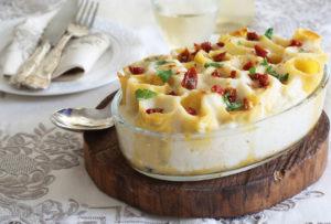 Cannelloni con ricotta e rucola senza glutine - La Cassata Celiaca