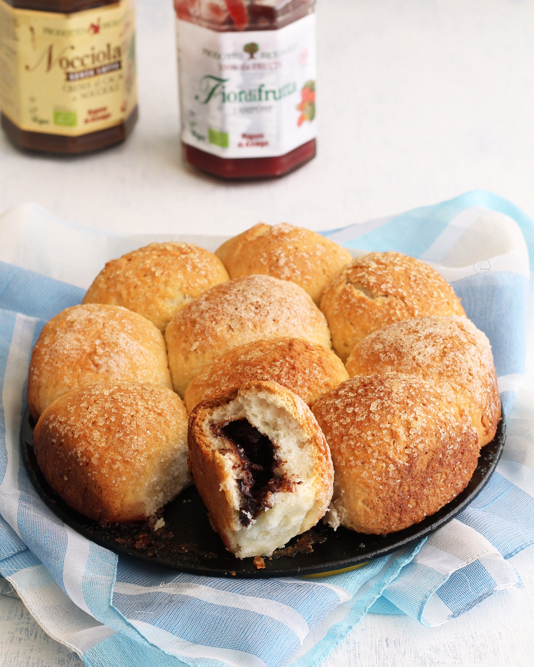 Danubio dolce bigusto senza glutine - La Cassata Celiaca