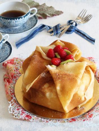 Courchevel senza glutine- La Cassata Celiaca