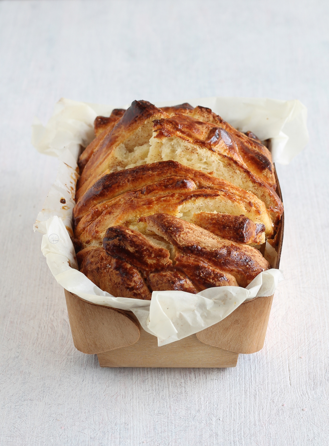 Pull apart bread senza glutine - La Cassata Celiaca