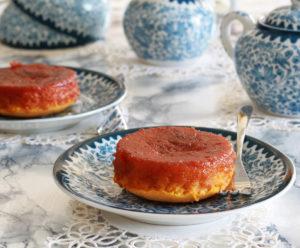 Far toulousain senza glutine - La Cassata Celiaca