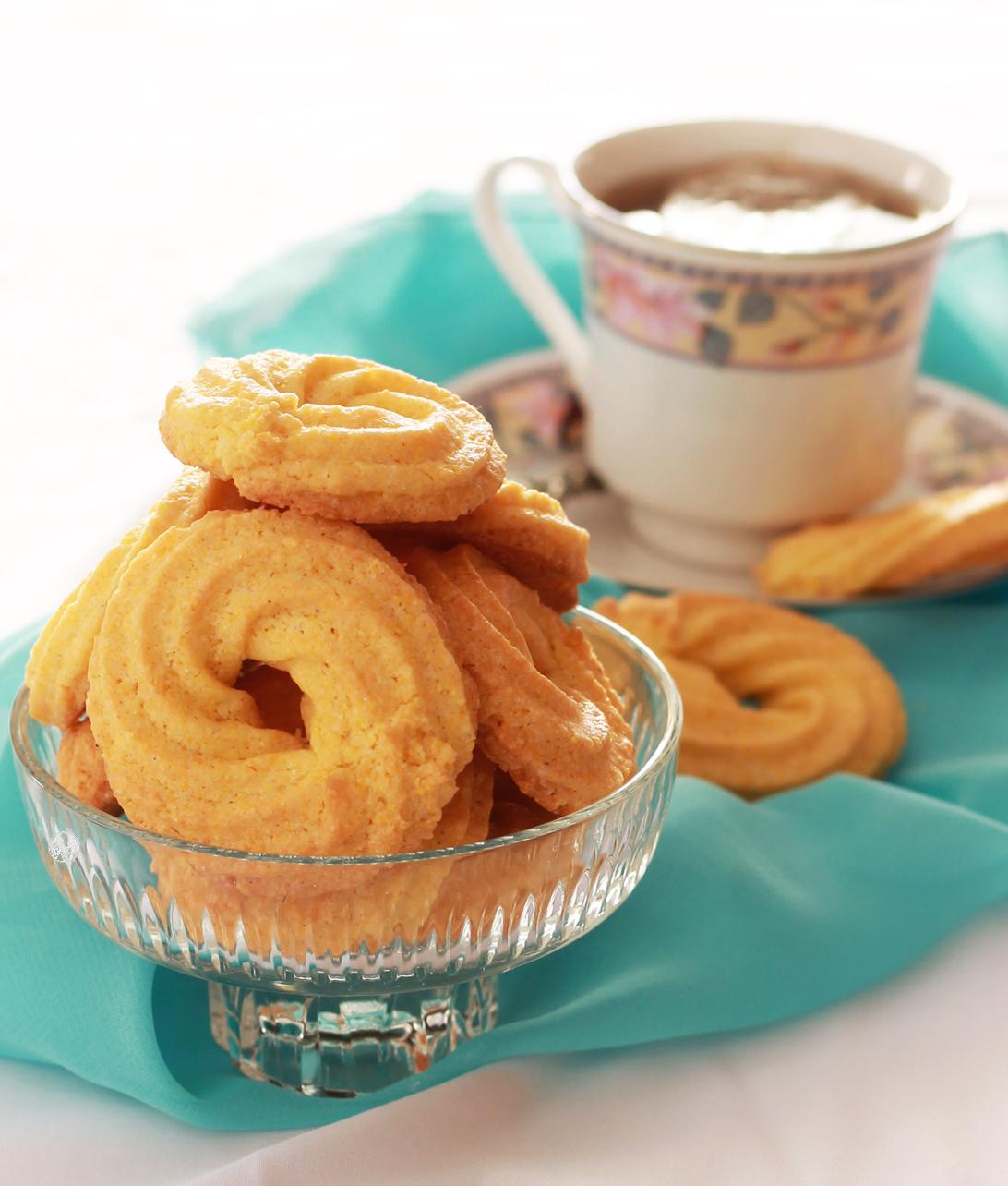 Paste di meliga senza glutine - La Cassata Celiaca