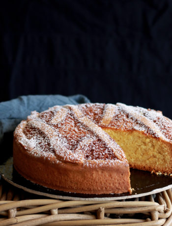 Pastiera napoletana senza glutine con video ricetta - La Cassata Celiaca