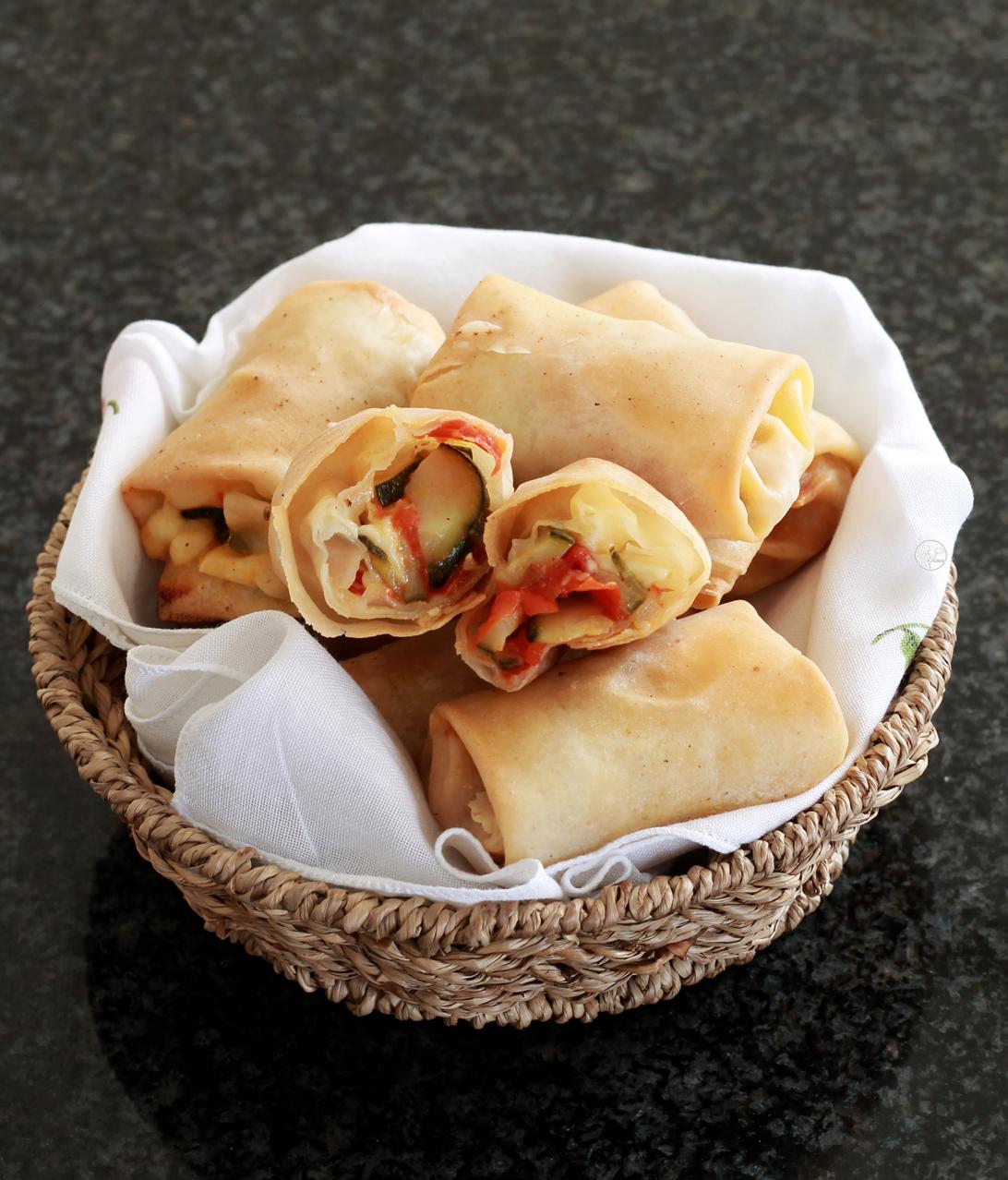 Pasta fillo senza glutine con video - La Cassata Celiaca