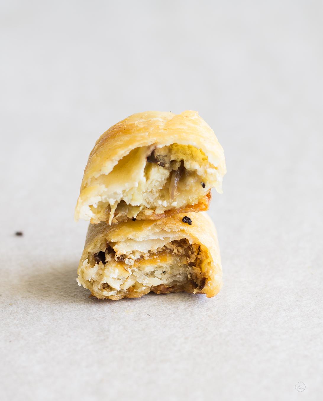 Pâte feuilletée sans gluten sans mix du commerce en vidéo - La Cassata Celiaca