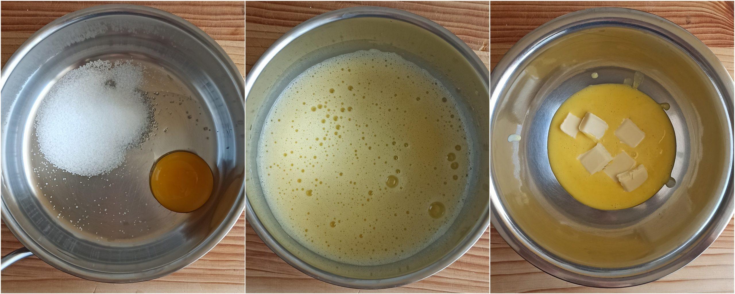 Gelato ai biscotti senza glutine - La Cassata Celiaca