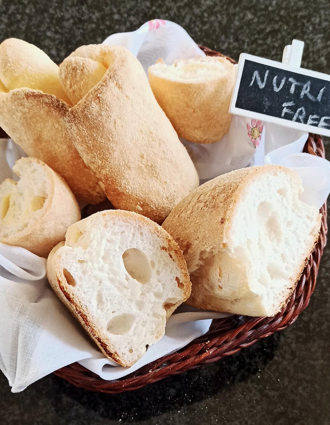 Come fare il pane senza glutine? - La Cassata Celiaca