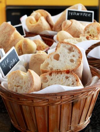 Comment réussir son pain sans gluten à la maison? - La Cassata Celiaca