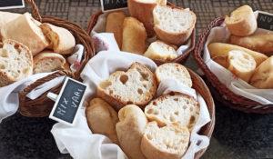 Pain sans gluten à la maison- La Cassata Celiaca