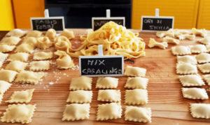 Réussir les pâtes fraîches sans gluten - La Cassata Celiaca
