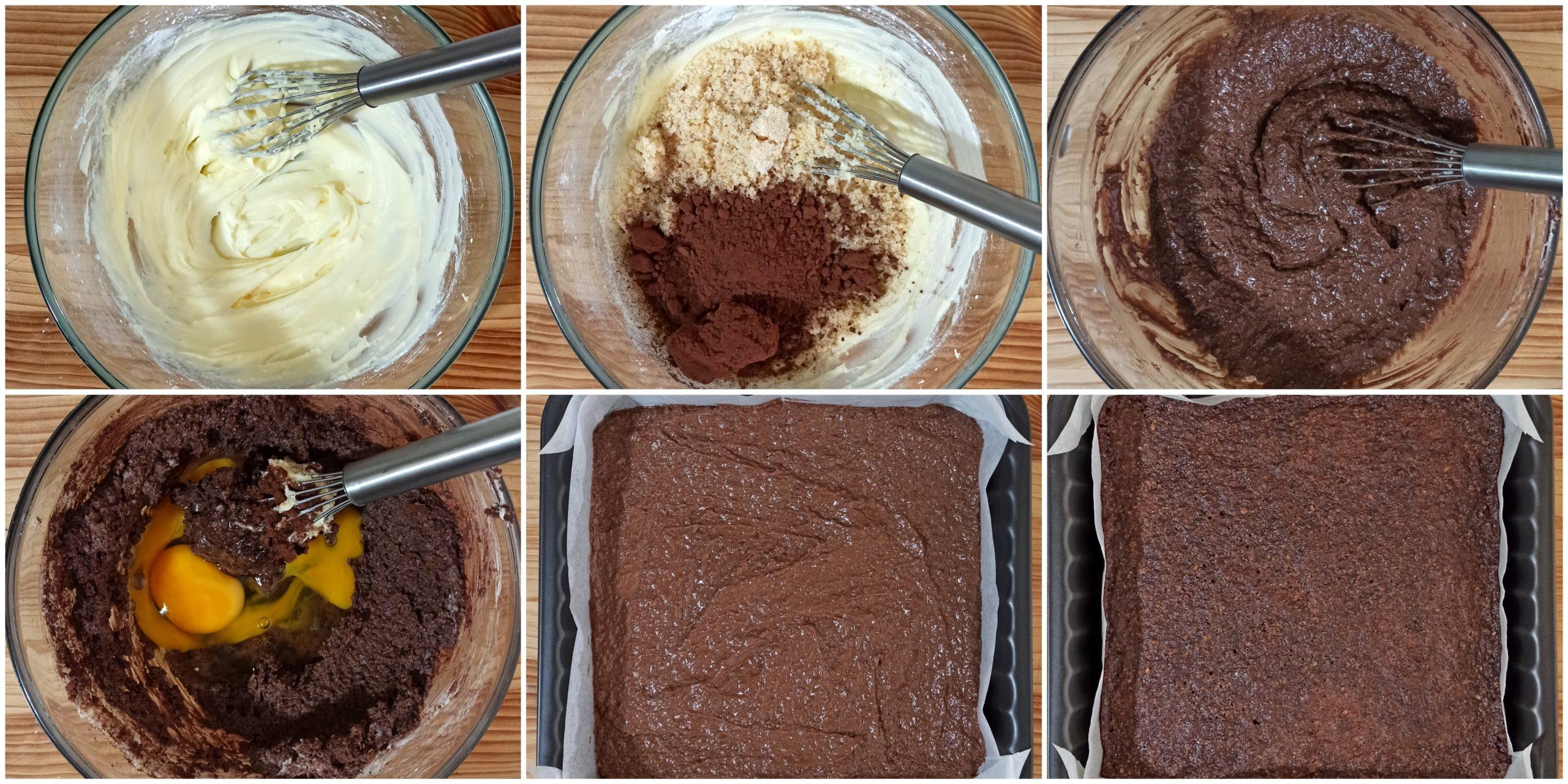 Barrette cioccoBarres choco-caramel sans gluten - La Cassata Celiaca