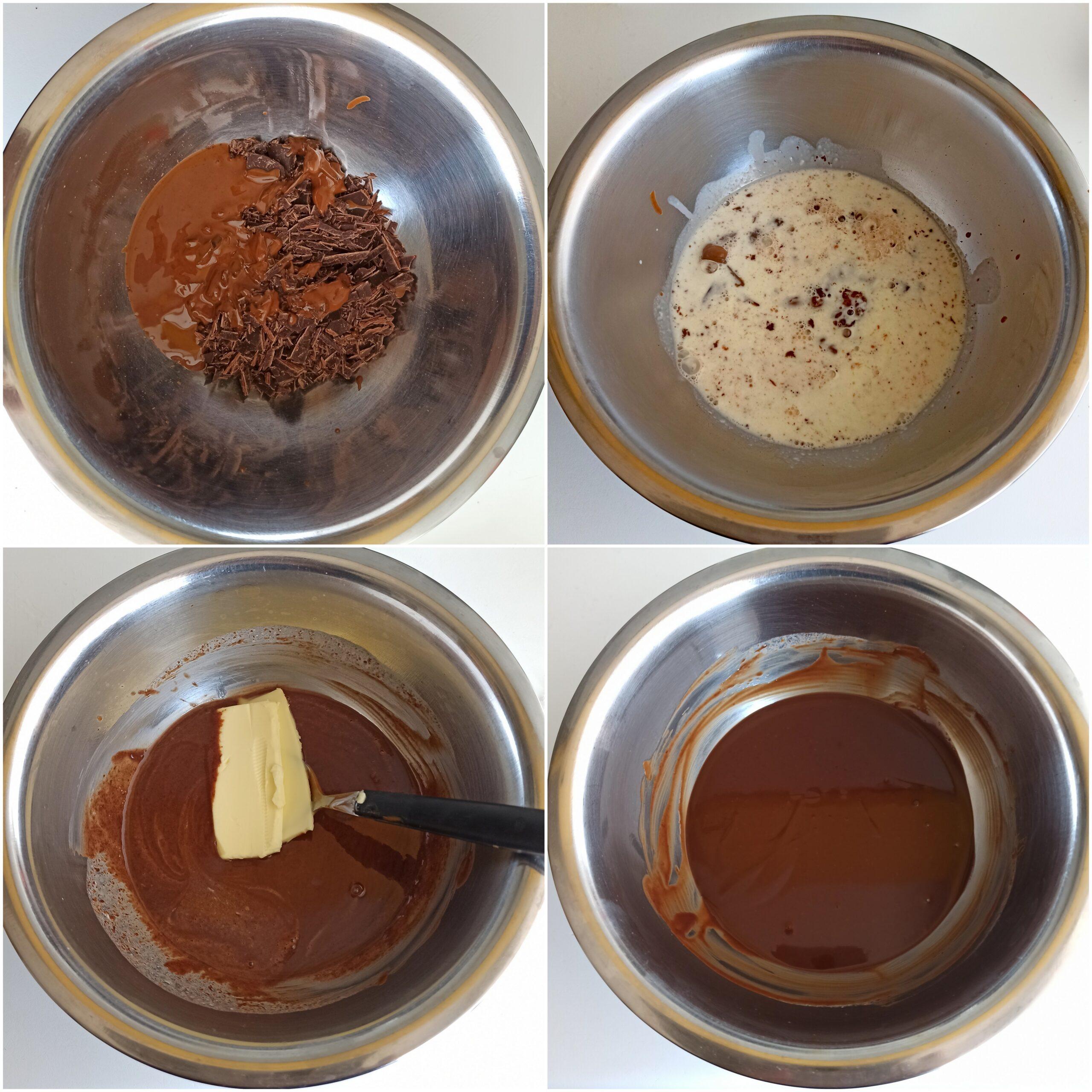 Michelettes o sigarette dolci senza glutine - La Cassata Celiaca
