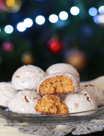 Biscotti pan Biscotti pan di zenzero senza glutine - La Cassata Celiacadi zenzero senza glutine - La Cassata Celiaca